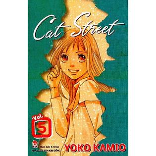 Cat Street (Tập 5)