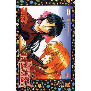 Rurouni Kenshin (Tập 16)