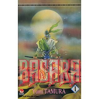 Basara (Tập 1)
