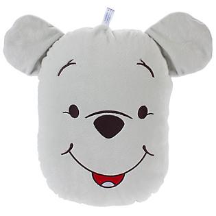 Gối Kể Truyện Gấu Pooh Honey - HGX-01 - Xám