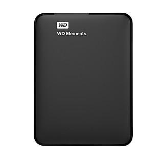 Ổ Cứng Di Động WD Elements 3.0 - 2TB