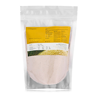 Bột Cám Gạo Milaganics (200G)