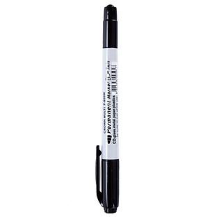 Bút Lông Dầu Crown P - 800W (Mực Đen)