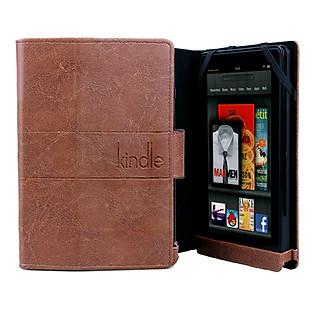 Cover Đặc Biệt Cho Kindle Fire A (Viền Lớn)