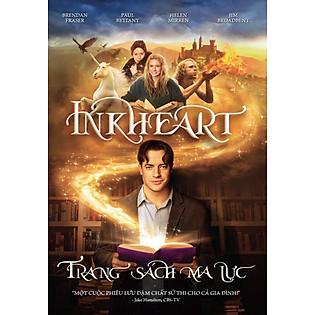 Trang Sách Ma Lực - Inkheart(DVD9)