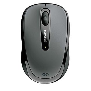 Chuột Không Dây Microsoft Mobile 3500
