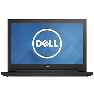 Laptop Dell Inspiron 3543 (N3543C) Đen