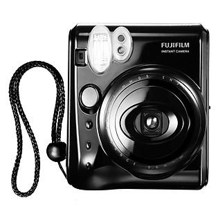 Máy Ảnh Fujifilm Instax 50S - Đen