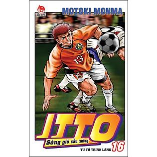 Itto - Sóng Gió Cầu Trường - Tập 16