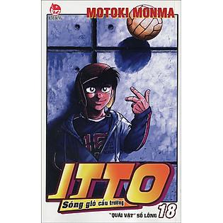 Itto - Sóng Gió Cầu Trường - Tập 18