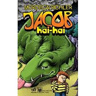 Jacob Hai - Hai