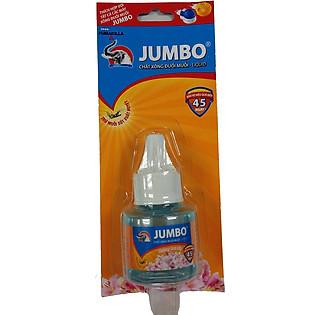 Chất Xông Đuổi Muỗi Jumbo - Super Liquid
