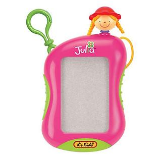 Bảng Vẽ Julia K'S Kids - KA10363-GB