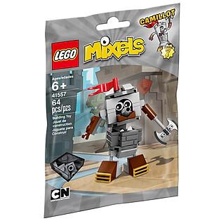 Mô Hình LEGO Mixels - Pháo Đài Di Động Camillot 41557 (64 Mảnh Ghép)