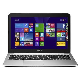 Laptop Asus K501LX-DM040D Xanh