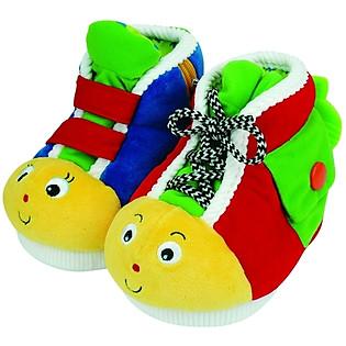 Bé Tập Mang Giày K'S Kids - KA10461-PG1