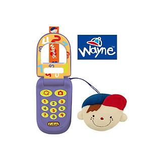 Điện Thoại K'S Kids Cho Bé - Wayne - KA10516-GB