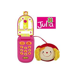 Điện Thoại K'S Kids Cho Bé - Julia - KA10517-GB