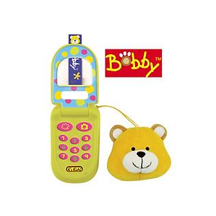 Điện Thoại K'S Kids Cho Bé - Bobby - KA10518-GB