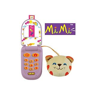 Điện Thoại K'S Kids Cho Bé - Mi Mi - KA10519-GB