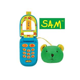 Điện Thoại Cho Bé - Sam K's Kids - KA10521-GB