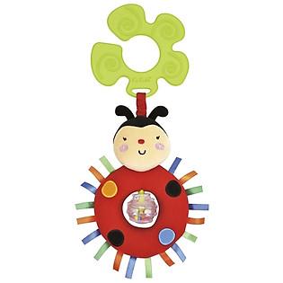 Treo Xe Đẩy Cánh Cam K'S Kids - KA10570-PG