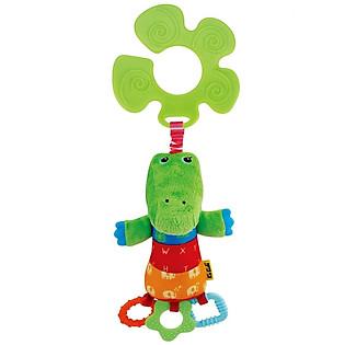 Treo Xe Đẩy K'S Kids - Crocobloco KA10619-PG