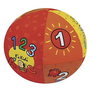 Quả Banh Biết Nói K'S Kids - KA10621-GB (Màu Đỏ)