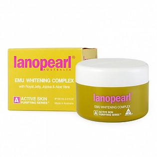 Kem Lanopearl Trắng Da Chống Nhăn Đà Điểu Lanopearl - LA22