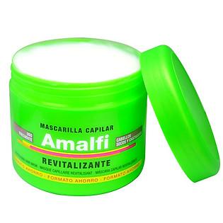 Kem Ủ Tóc Ngăn Gãy Rụng Mira Amalfi Hair Mask Revitalzing -  A511-RE