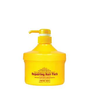 Kem Hấp Dầu Mira Episode Repairing Hair Pack 500G - A 520