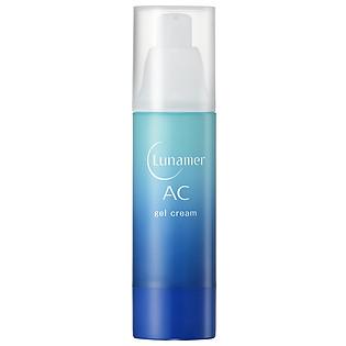 Kem Dưỡng Trị Mụn Dạng Gel Lunamer AC Gel Cream (60G)