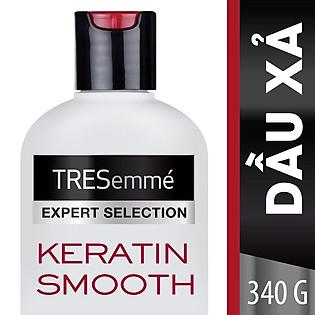 Dầu Xả Tresemmé Keratin Smooth - 21105411 (340G)