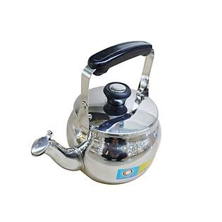 Ấm Đun Inox Happy Cook KET (5L)