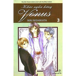 Khúc Ngẫu Hứng Venus - Tập 3