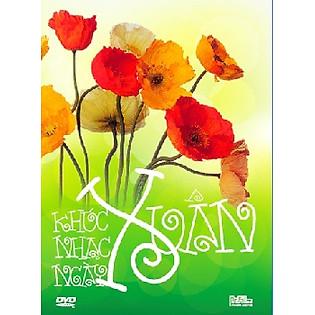 Khúc Nhạc Ngày Xuân (DVD)