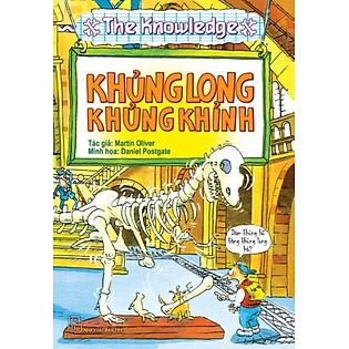 The Knowledge - Khủng Long Khủng Khỉnh