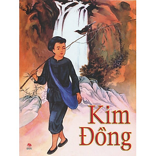 Kim Đồng (Tái Bản 2015)