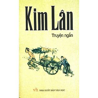 Truyện Ngắn Kim Lân (Sách Bỏ Túi)