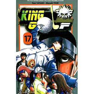 King Golf - Tập 17