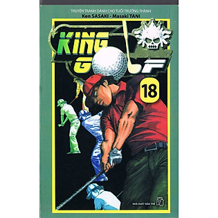 King Golf - Tập 18