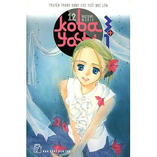 Kobayashi 3 + 1 (Tập 12)