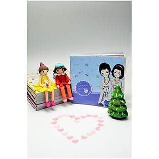 Sổ Tay Korean Love