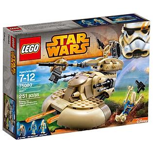 Mô Hình LEGO Starwars - Phi Thuyền AAT 75080