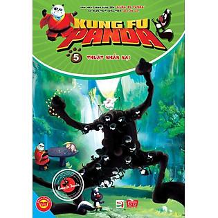 Kung Fu Panda (Tập 5)