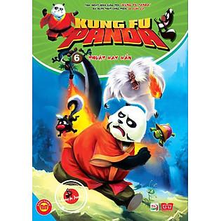 Kung Fu Panda (Tập 6)