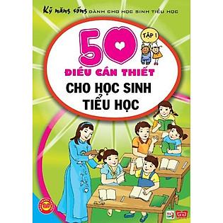 Kỹ Năng Sống Dành Cho Học Sinh Tiểu Học - Tập 1