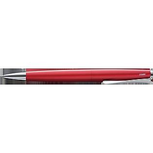 Bút Bi Cao Cấp Lamy Studio Royalred Mod. 266