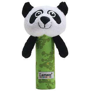 Thú Bông Gấu Trúc Panda Lamaze LC27087