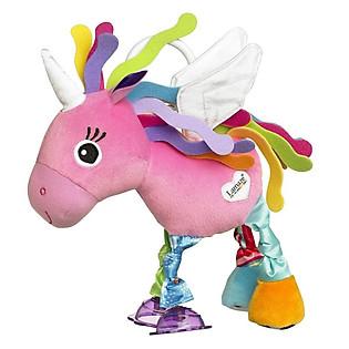 Đồ Chơi Vải Ngựa 1 Sừng Lamaze LC27561